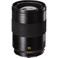 Leica 35mm f/2 ASPH APO SUMMICRON-SL