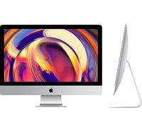 "Apple iMac 27"" i5 3,7GHz Retina 5K 2TFD 8GB MRR12CZ/A stříbrný"