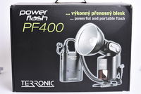 Terronic Power Flash PF400 bazar