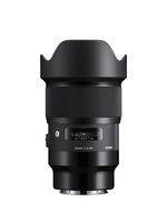 Sigma 20 mm f/1,4 DG HSM Art pro L mount