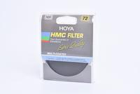 Hoya šedý filtr ND 4 HMC 72mm bazar