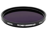 Hoya šedý filtr ND 100 000 Pro digital 77mm