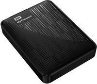"Western Digital My Passport 1,5TB Ext. 2.5"" USB3.0 černý"