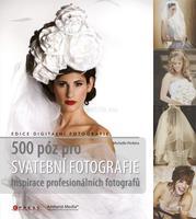 CPress 500 póz pro svatební fotografie