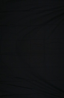 Fomei textilní pozadí 2,7x7m černé