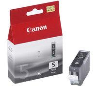 Canon Cartridge PGI-5BK