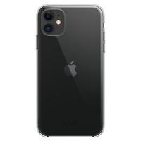 Apple pouzdro Clear Case pro iPhone 11 čiré