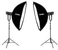Fomei LED WIFI 100B/100B Set