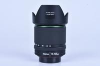 Pentax DA 18-135mm f/3,5-5,6 ED AL IF DC WR bazar
