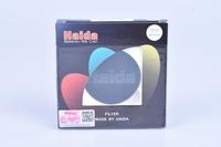Haida šedý filtr Slim ND64 46mm bazar