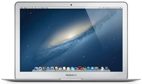 "Apple MacBook Air 13"" 128GB MD231CZ/A"