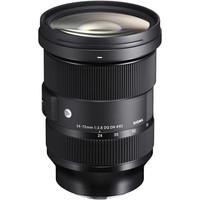 Sigma 24-70mm f/2,8 DG DN Art pro Sony FE