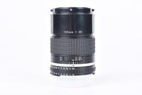 Nikon 135mm f/2,8 Series E bazar