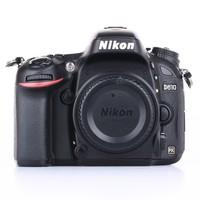 Nikon D610 tělo bazar