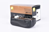 Nikon bateriový grip MB-D17 bazar