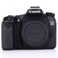 Canon EOS 70D bazar