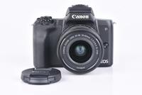 Canon EOS M50 + 15-45 mm bazar