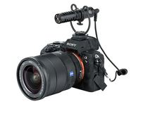 JJC SGM-V1 mikrofon pro vlogging