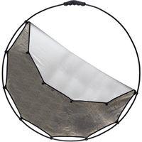 Lastolite HaloCompact odrazná deska 82cm zlatá/stříbrná