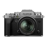Fujifilm X-T4 + 18-55 mm stříbrný