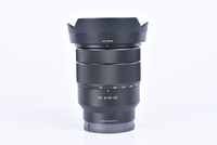 Sony FE 16-35mm f/4 ZA OSS Vario-Tessar T* bazar