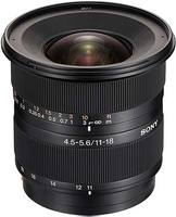 Sony DT 11-18mm f/4,5-5,6