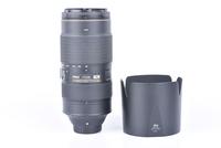 Nikon 80-400 mm f/4,5-5,6 G AF-S ED VR bazar