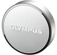 Olympus krytka LC-48B stříbrná