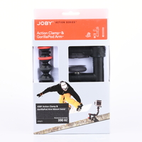 JOBY Action Clamp & GorillaPod Arm Mount bazar