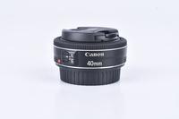 Canon EF 40 mm f/2,8 STM bazar