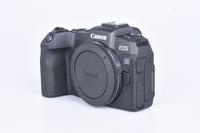 Canon EOS RP tělo + EF-EOS R adaptér bazar