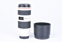 Canon EF 70-200mm f/4,0 L IS USM bazar