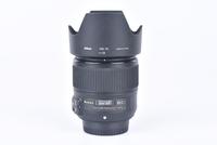 Nikon 35 mm f/1,8 G AF-S ED bazar