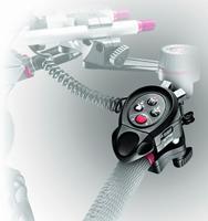 Manfrotto SYMPLA MVR911ECCN kabelové ovládání pro video HDSLR CANON