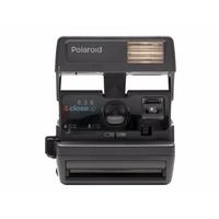 Polaroid 600 Camera Square