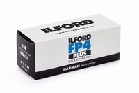 Ilford FP 4 Plus 120 bazar