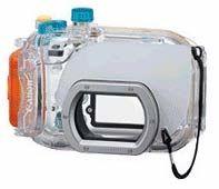 Canon podvodní pouzdro WP-DC6