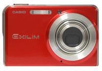 Casio EXILIM S770 červený