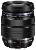 Olympus M.ZUIKO ED 12-40mm f/2,8 Pro EZ-M1240