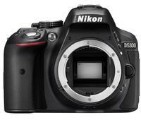 Nikon D5300 tělo + Tamron 16-300 mm f/3,5-6,3 Di II VC PZD Macro!