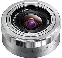 Panasonic Lumix G Vario 12-32mm f/3,5-5,6 ASPH. Mega O.I.S.