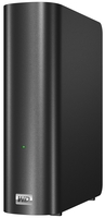 "Western Digital My Book Live 3TB Ext. 3.5"" RJ45, 8MB Cache (single drive)"