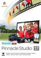 Pinnacle Studio 17 ML