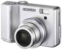 Samsung S1050 stříbrný