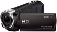 Sony HDR-PJ240