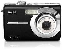 Kodak EasyShare M753 černý