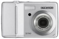 Samsung S750 stříbrný