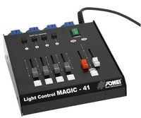Fomei Magic - 41 light control 4 x 1000 W