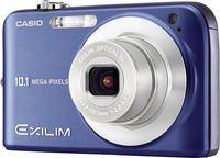 Casio EXILIM Z1080 modrý