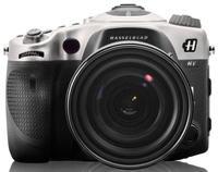 Profesionální fotoaparáty